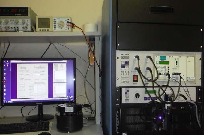 Вибродиагностика и вибромониторинг динамического оборудования